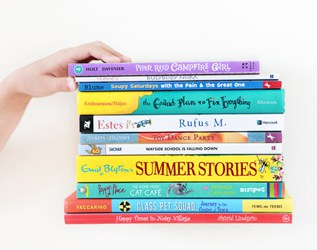 11 MORE MUST-READ SUMMER CHAPTER BOOKS FOR YOUNG READERS