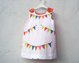 SEWN NATURAL: MODERN ORGANIC DRESSES