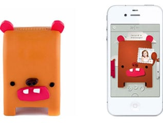 COOL TOYS THAT SEND MAIL TO KIDS