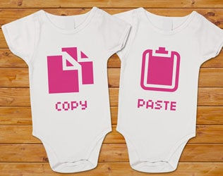 10 GEEKY BABY PRODUCTS