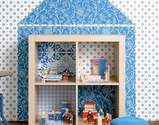 10 CREATIVE IKEA HACKS FOR KIDS' ROOMS