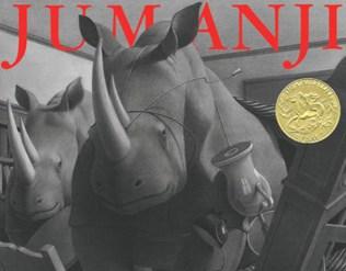 8 CAPTIVATING CALDECOTT BOOKS FEATURING ANIMALS