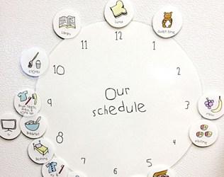 8 CREATIVE CLOCKS TO HELP KIDS TELL TIME