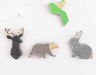 SKETCH.INC: CUTE AND MODERN ACCESORIES