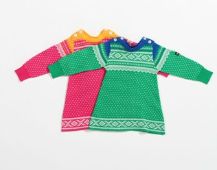 ugly childrens clothing norwegian style for kids