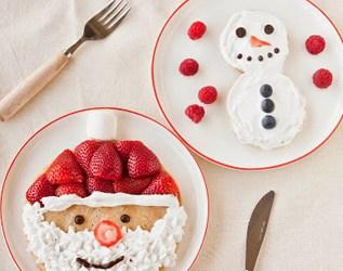 13 ADORABLE CHRISTMAS BREAKFAST IDEAS KIDS WILL LOVE