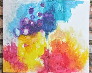 12 Creative Crayon Art Projects For Kids