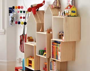 12 Unique Storage Ideas For The Kid S Room