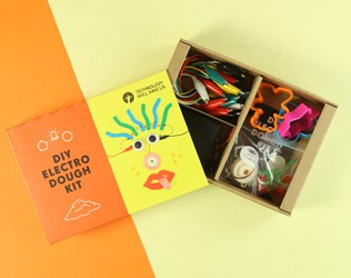 COOL DIY AND TECH KITS FROM TECHNOLOGY WILL SAVE US