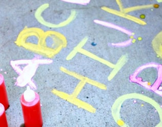 11 CREATIVE LETTER LEARNING ACTIVITIES