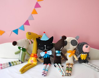 PINKNOUNOU – MODERN AND PLAYFUL DESIGNS FOR KIDS AND THOSE YOUNG AT HEART Shop