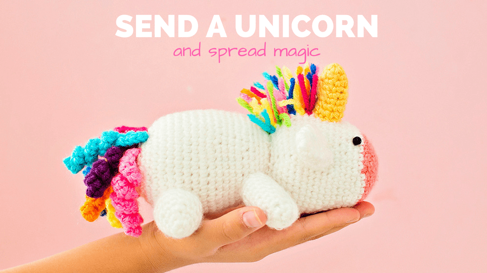 SEND A UNICORN