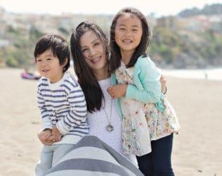Agnes Hsu/Founder