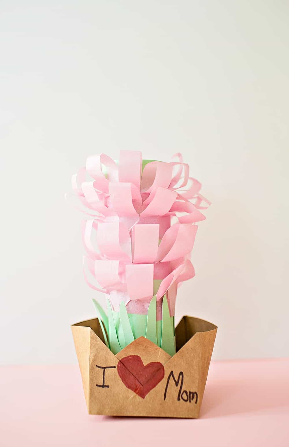 Paper Tissue Hyacinth Flower Pots Hello Wonderful