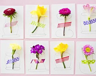 10 beautiful flower art projects for kids hello wonderful mightylinksfo