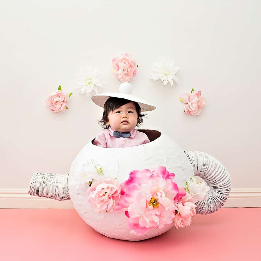 Awesome Edited 10/3/2018 To Add Our DIY Nursery Rhyme Costume Theme For This Yearu0027s  Halloween! (see Below For Itsy Bitsy Spider And Iu0027m A Little Teapot)