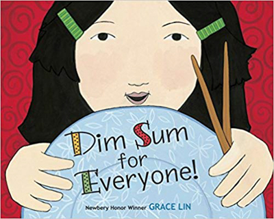 World Food Picture Books - Dim Sum for Everyone