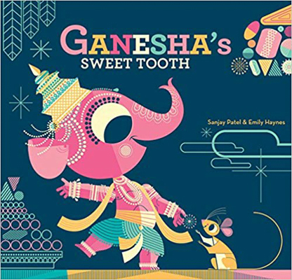 World Food Picture Books - Ganeshas Sweet Tooth