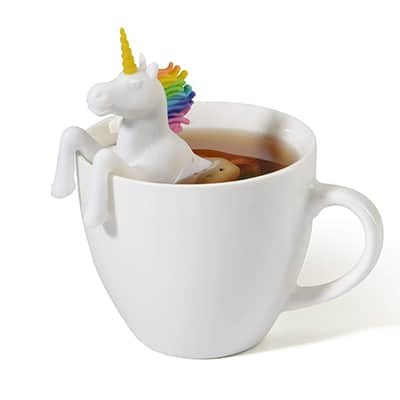 Unicorn Tea Diffuser