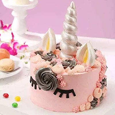 Unicorn Horn Mold