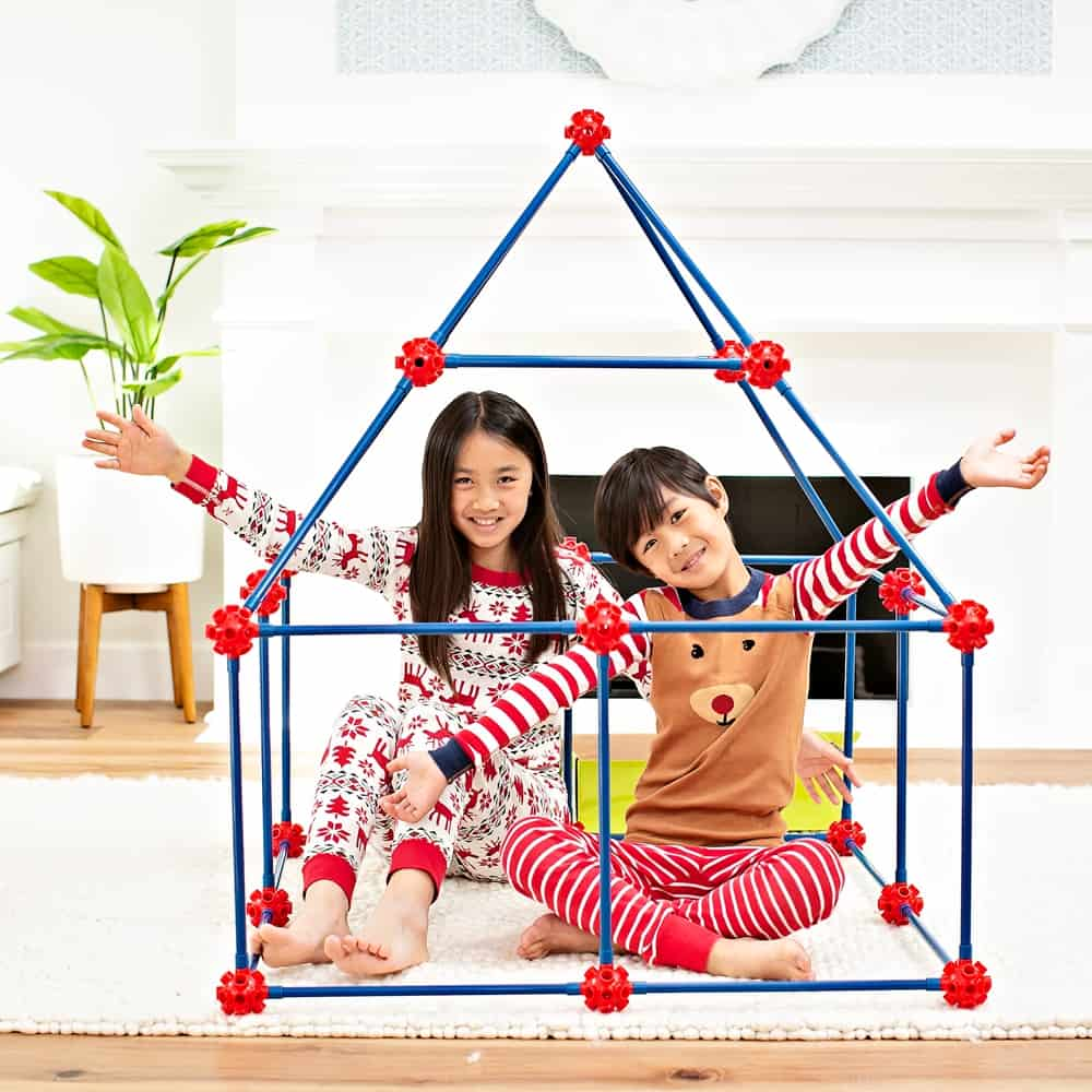 The Ultimate Fort Builder Lakeshore Learning Toy for Kids