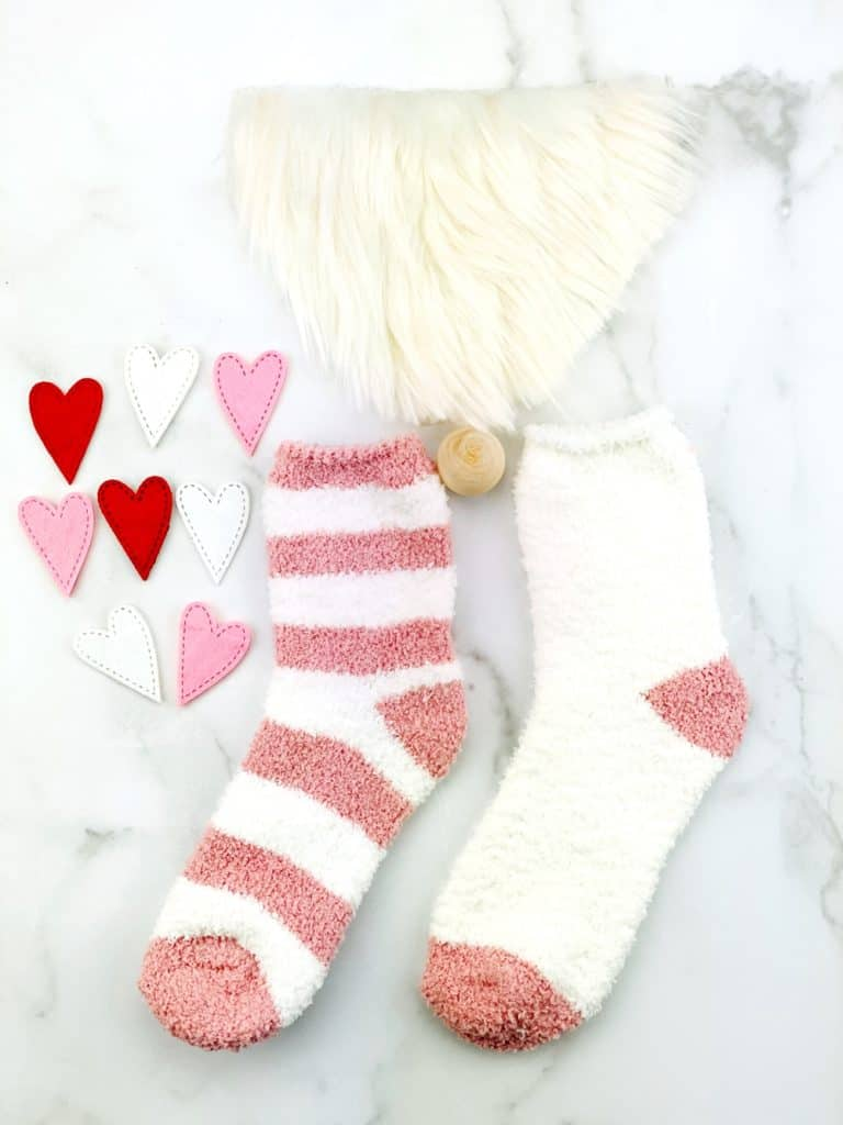 sock gnomes materials needed