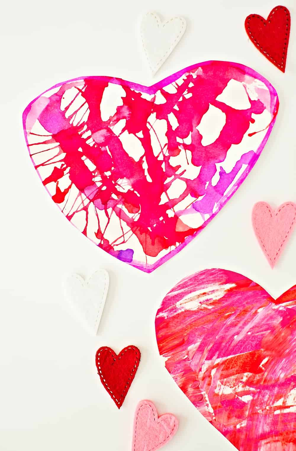 Valentine Art Projects for Kids