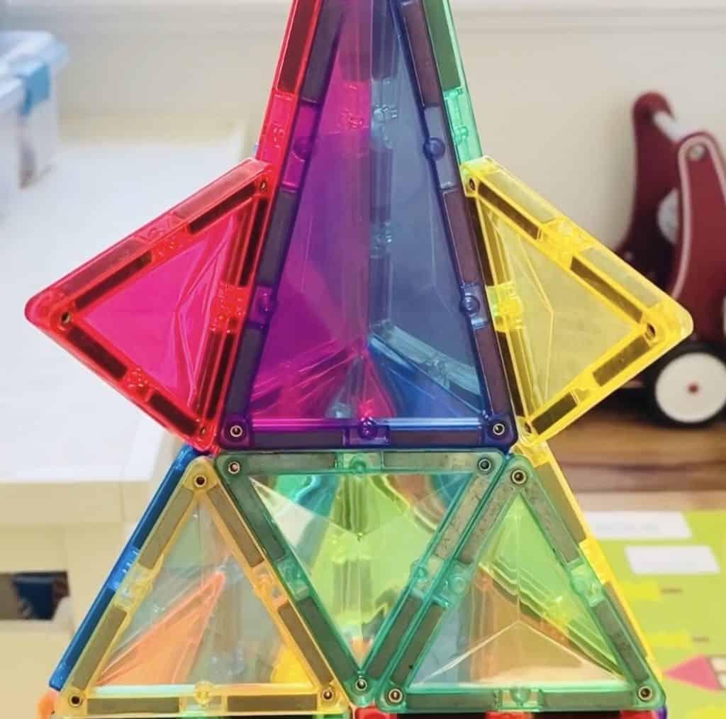 magnetic tile toys for kids