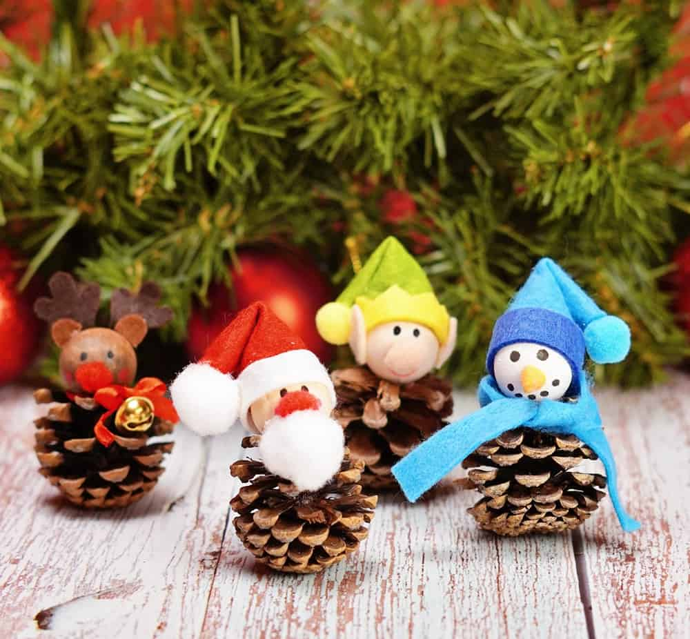 fun holiday craft for kids