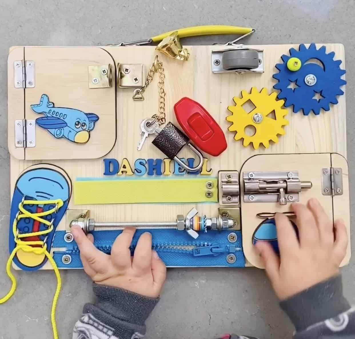 BEST TOYS FOR KIDS GIFT GUIDE 2020
