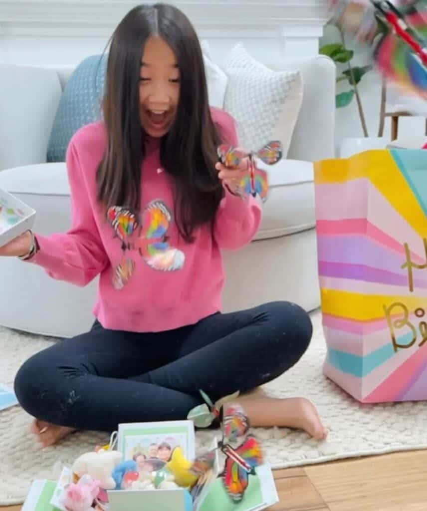 Send a Cake Birthday Explosion Box