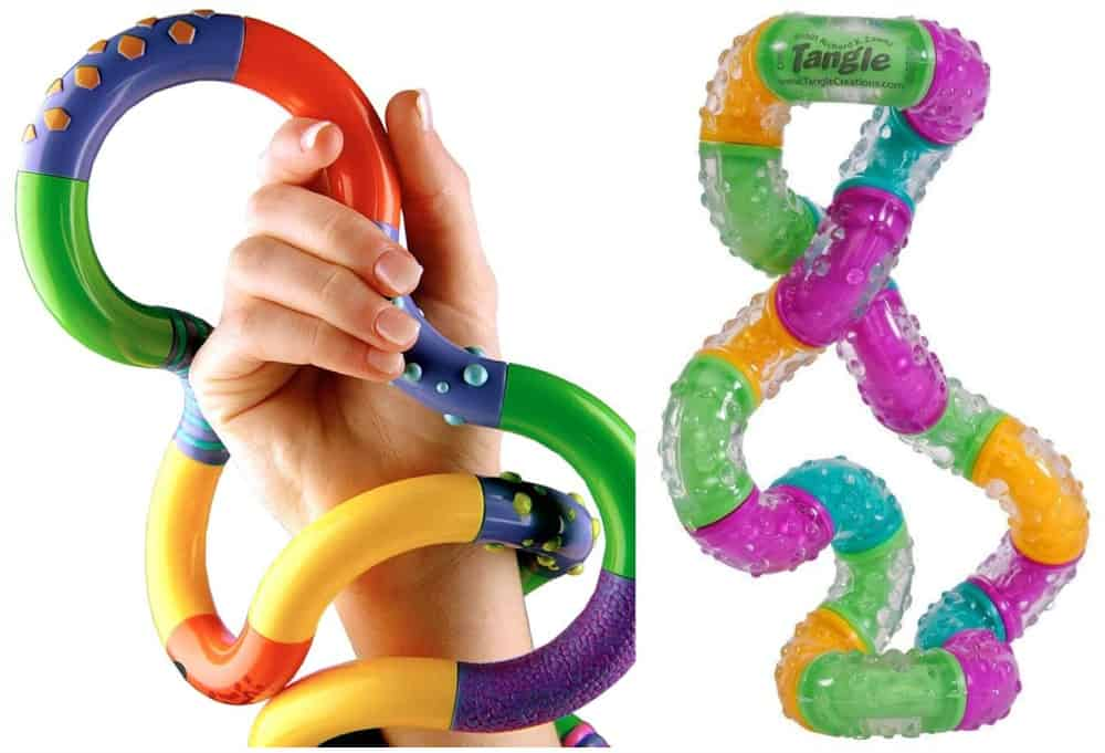 Tangle Toy Sensory Fidget