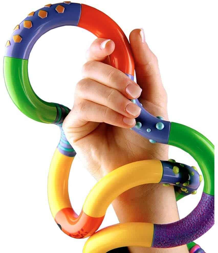 Tangle Fidget Sensory Toy