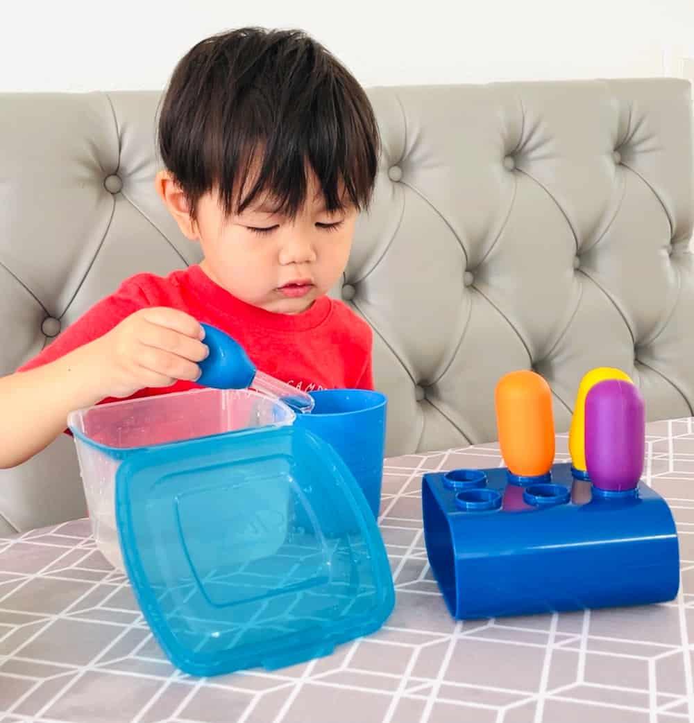 Best Fine Motor Skills Toys for Preschoolers