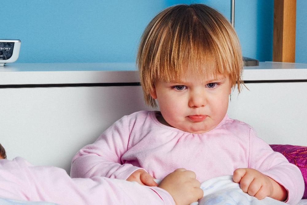 Studies Show Spanking Can Lead to Worsening Behavior