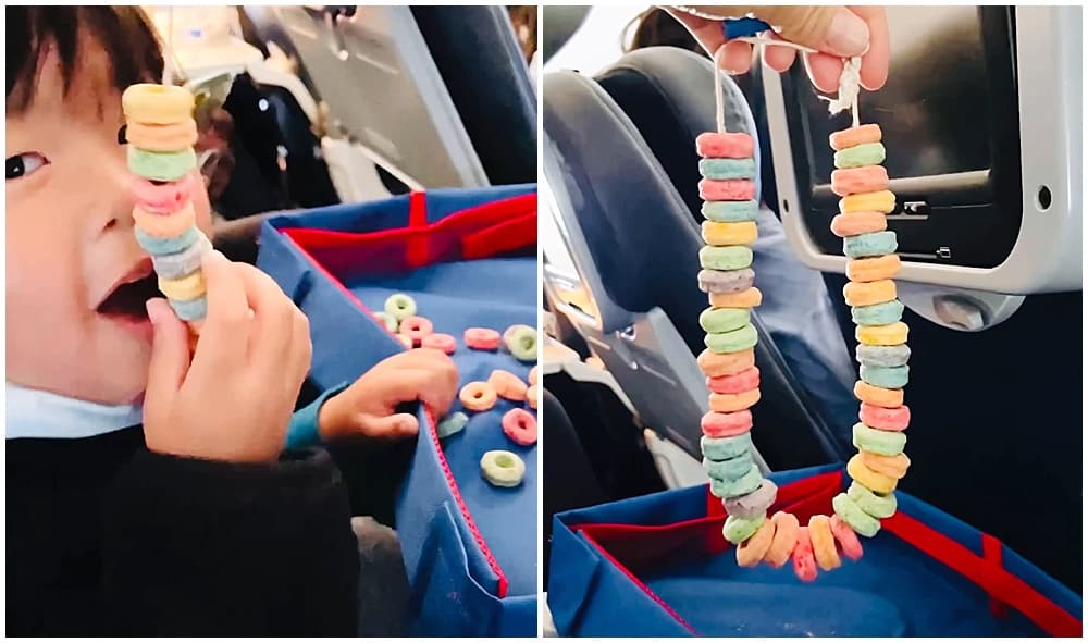 Best Airplane Activities For Toddlers