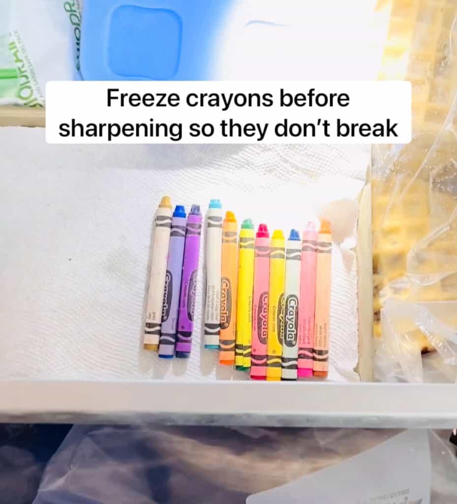 best crayon sharpener