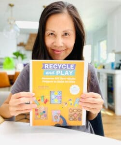 Recycle and Play Agnes Hsu
